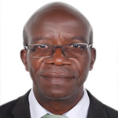 Mr.Leopold Ndayisaba