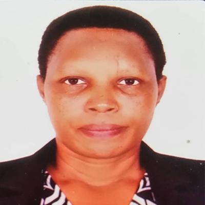 Mrs.Fidelite Niyonzima